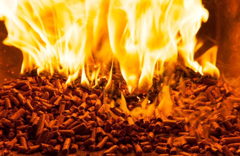 Prodotti a pellet fuoco e fiamme s n c - Pellet e pellet ...
